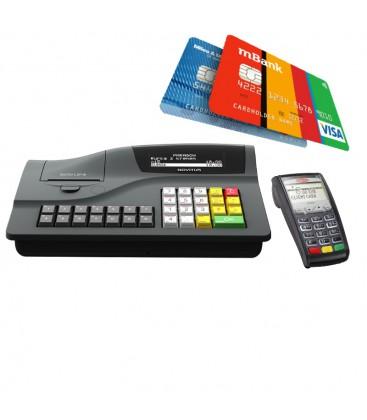 Novitus SENTO LAN E + PinPad