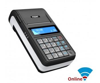 Posnet MOBILE online Wifi