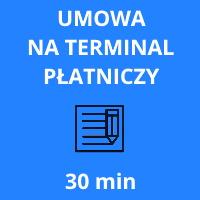 umowa na terminal
