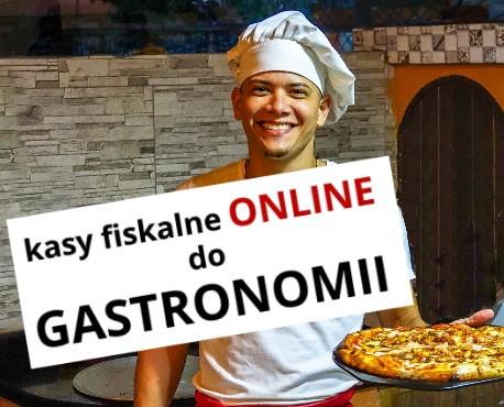 Kasy fiskalne Poznań